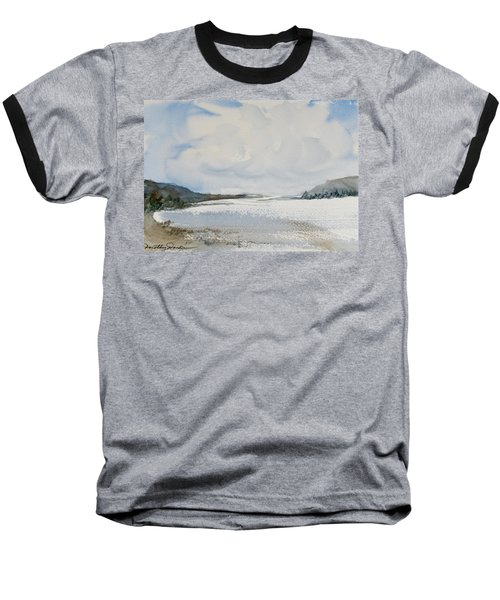 Fair Weather Or Foul? Baseball T-Shirt