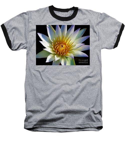 Fairest Lily Baseball T-Shirt