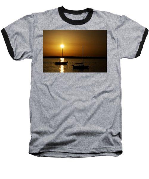 Fairhaven Star Baseball T-Shirt