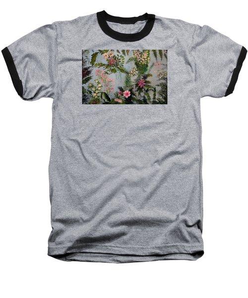 Fairies Garden Baseball T-Shirt