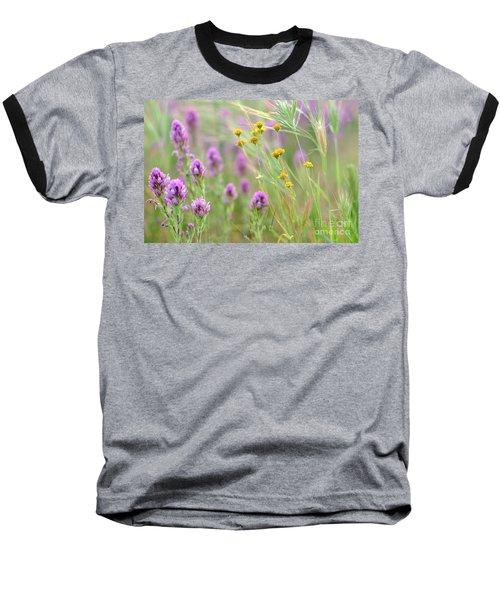 Fairing Of Spring Baseball T-Shirt
