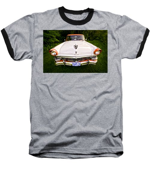 Fairlane Baseball T-Shirt