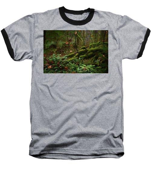 Fairy Forest Baseball T-Shirt