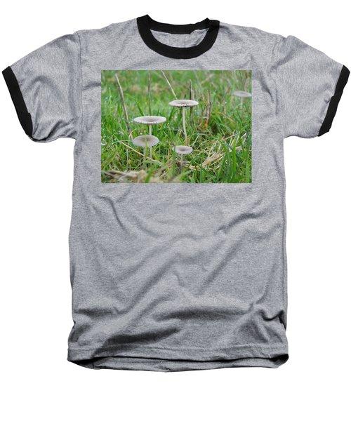 Fairy Steps Baseball T-Shirt