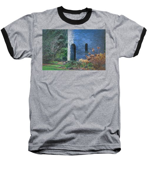 Fairy Tale Tower Baseball T-Shirt