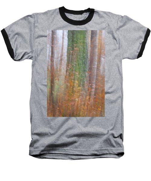 Fairy Tree Baseball T-Shirt