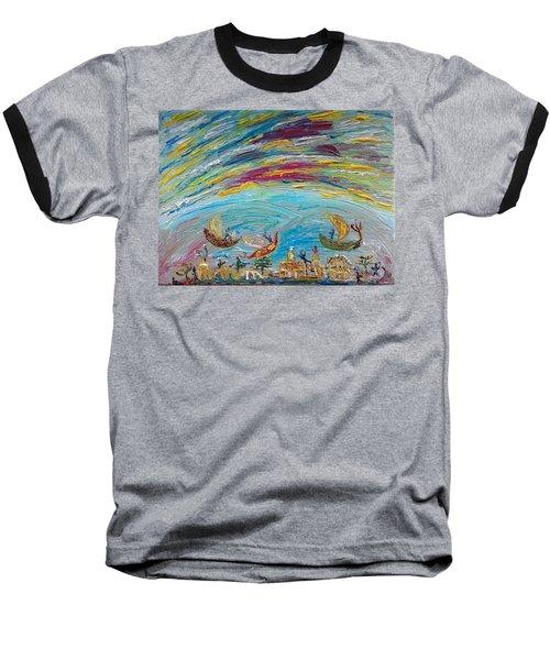 Fairyland Baseball T-Shirt