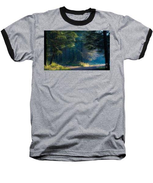 Fairytale Woods Baseball T-Shirt