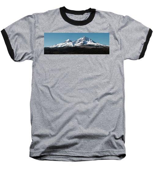 Faith And Hope Baseball T-Shirt