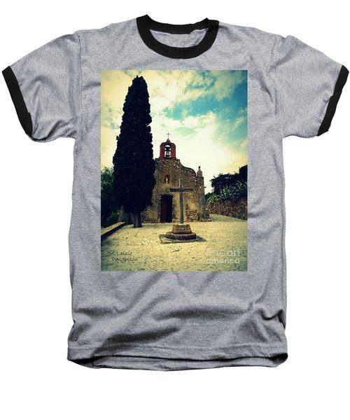 Faith Hope Love Baseball T-Shirt
