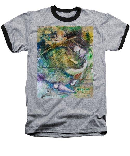 Faithful Father Baseball T-Shirt