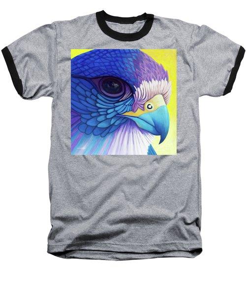 Falcon Medicine Baseball T-Shirt