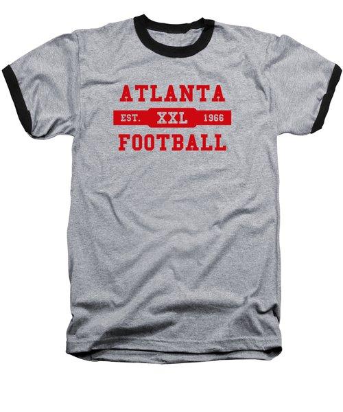 Falcons Retro Shirt Baseball T-Shirt