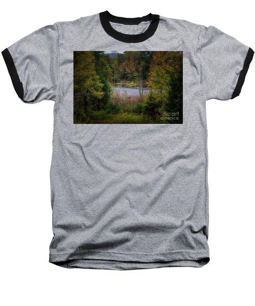 Fall At Fane Creek Baseball T-Shirt