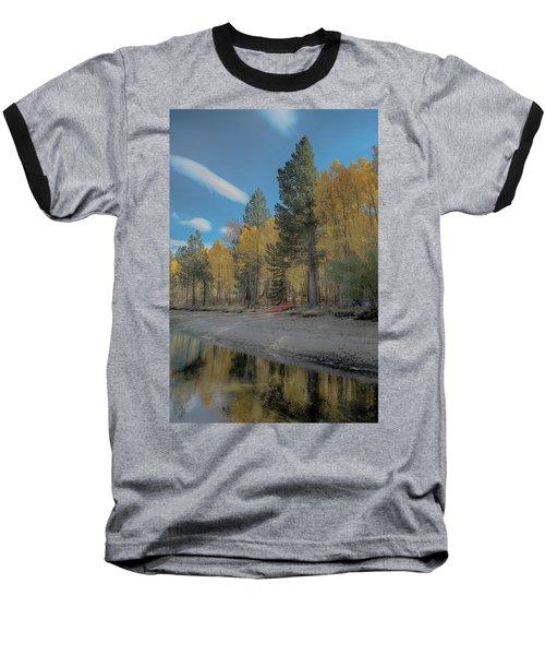 Fall Break Baseball T-Shirt