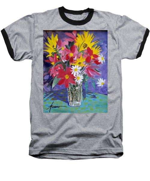Fall Collection  Baseball T-Shirt