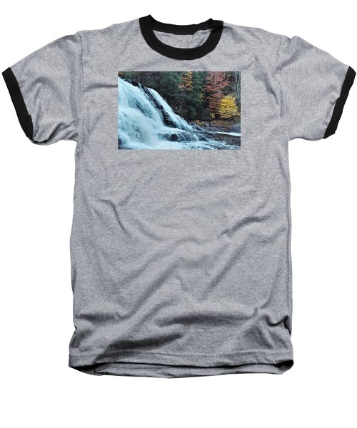 Fall Creek Falls Baseball T-Shirt