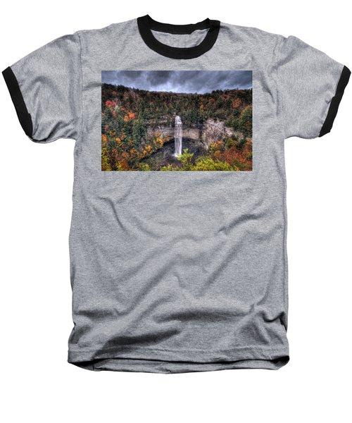 Fall Creek Falls Baseball T-Shirt