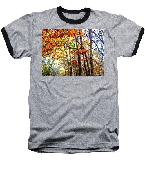Fall Fantasy Baseball T-Shirt