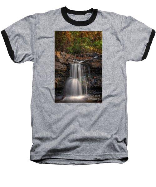 Fall In Love Baseball T-Shirt