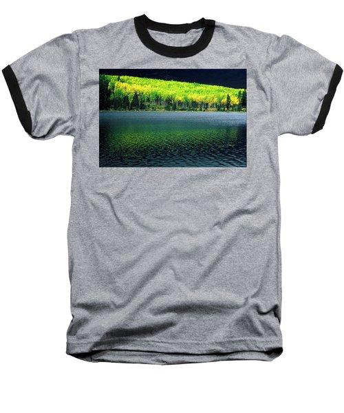 Fall Out Baseball T-Shirt