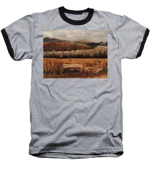 Fall Plains Baseball T-Shirt
