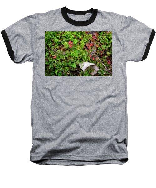 Fallen #2 Baseball T-Shirt