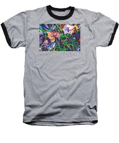 Fallen #3 Baseball T-Shirt