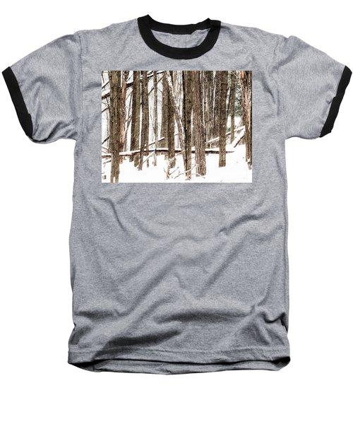 Fallen 6 - Baseball T-Shirt