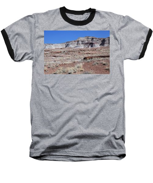 Baseball T-Shirt featuring the photograph Fallen Giants by Gary Kaylor