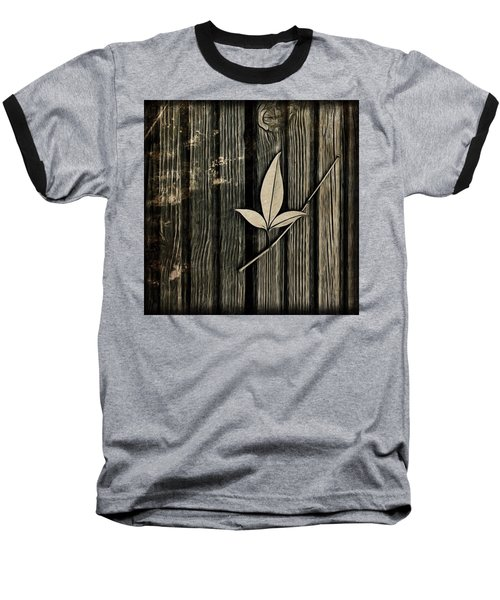 Fallen Leaf Baseball T-Shirt