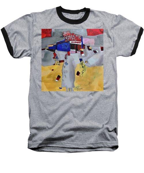 Falling City Baseball T-Shirt