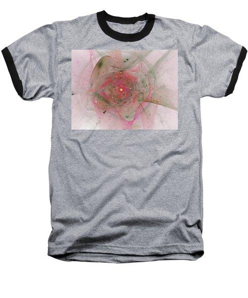 Falling Together Baseball T-Shirt