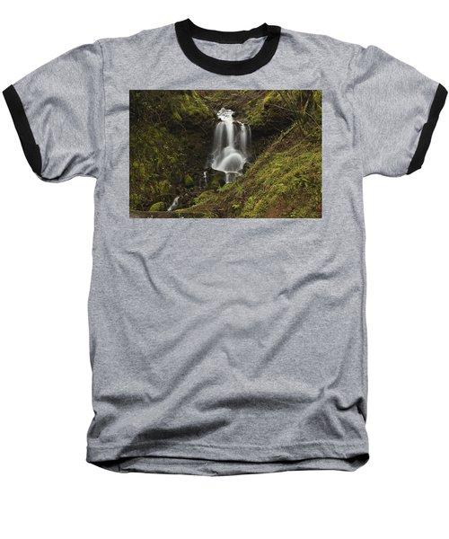 Falling Water Baseball T-Shirt