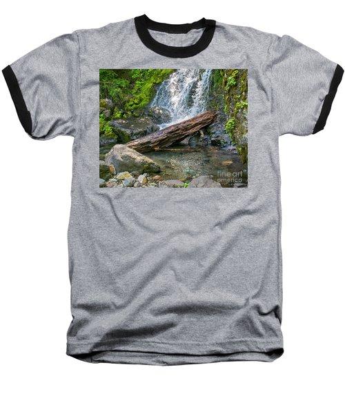 Falls Creek 0742 Baseball T-Shirt