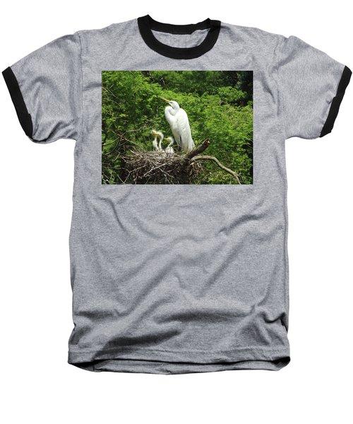 Family Affair Baseball T-Shirt