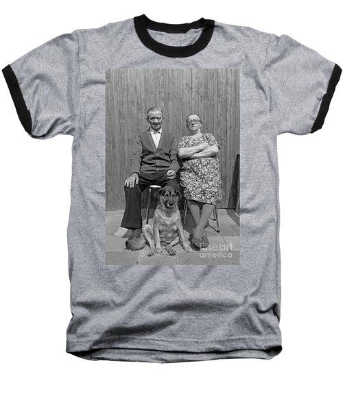 Family Baseball T-Shirt