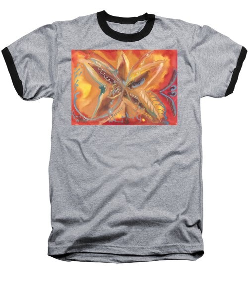 Family Star Baseball T-Shirt