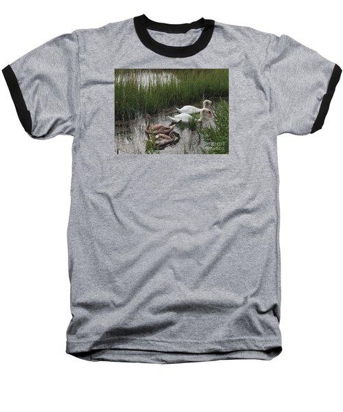 Family Time Baseball T-Shirt