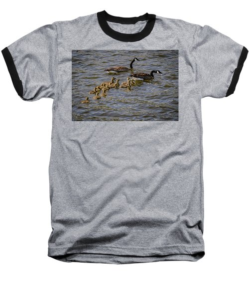 Family Tradition Baseball T-Shirt