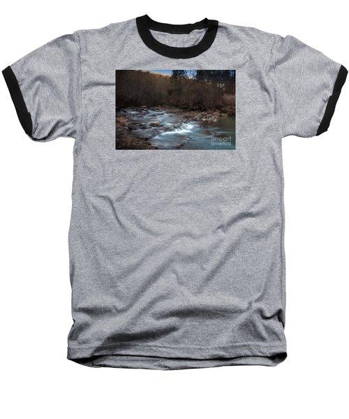 Fane Creek 2 Baseball T-Shirt