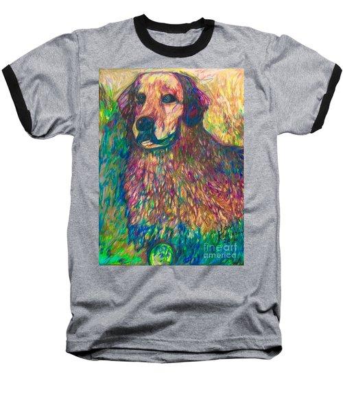 Fannie Baseball T-Shirt