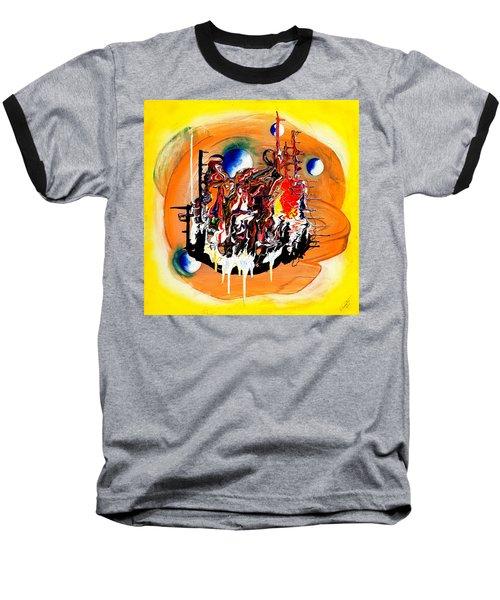 Fantastico 101 Baseball T-Shirt