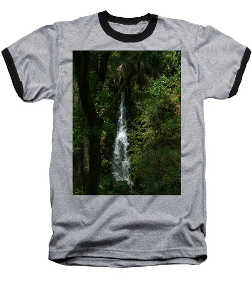 Fantasy Falls  Baseball T-Shirt