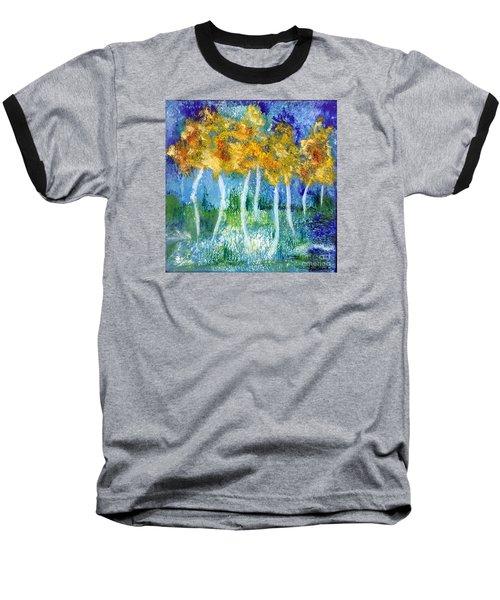 Fantasy Glade Baseball T-Shirt
