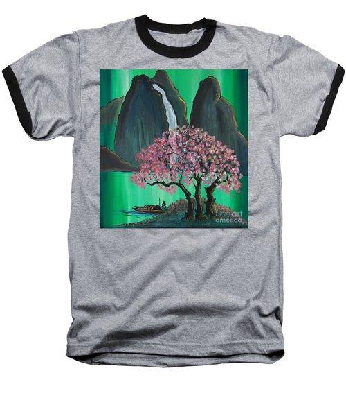 Fantasy Japan Baseball T-Shirt