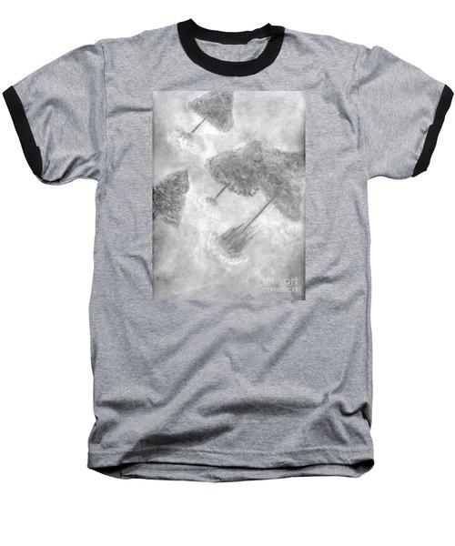 Fantasy Trees Baseball T-Shirt