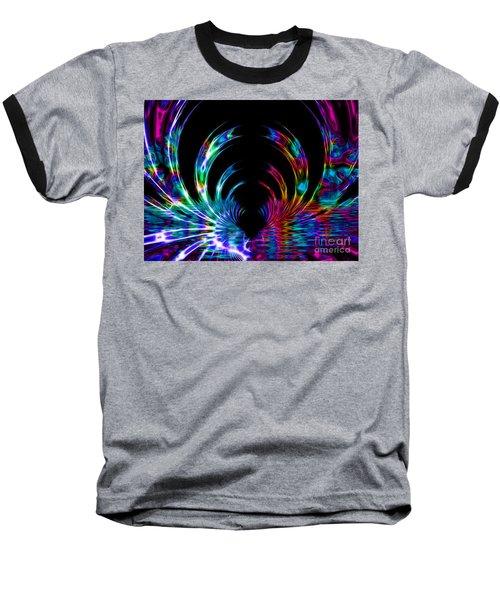 Fantasy Tunnel Baseball T-Shirt