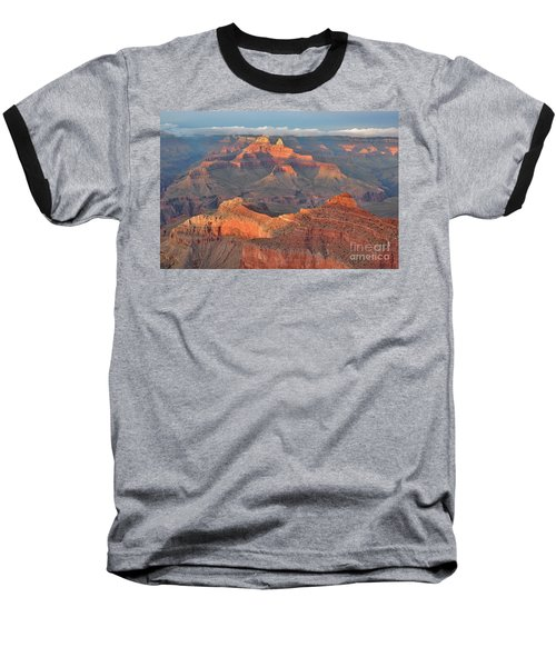 Far Beyond Baseball T-Shirt by Debby Pueschel