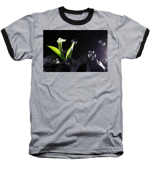 Far Country Baseball T-Shirt